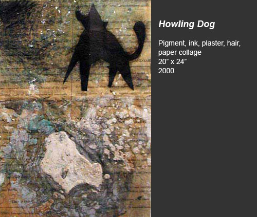 Howling Dog